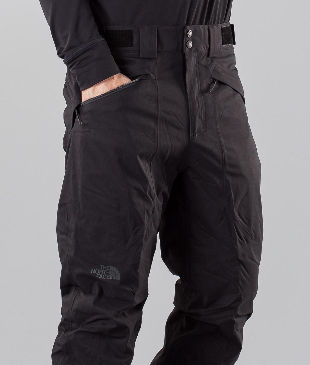 The Face Pantalon De Presena Black Ski North Chez SrqRASw