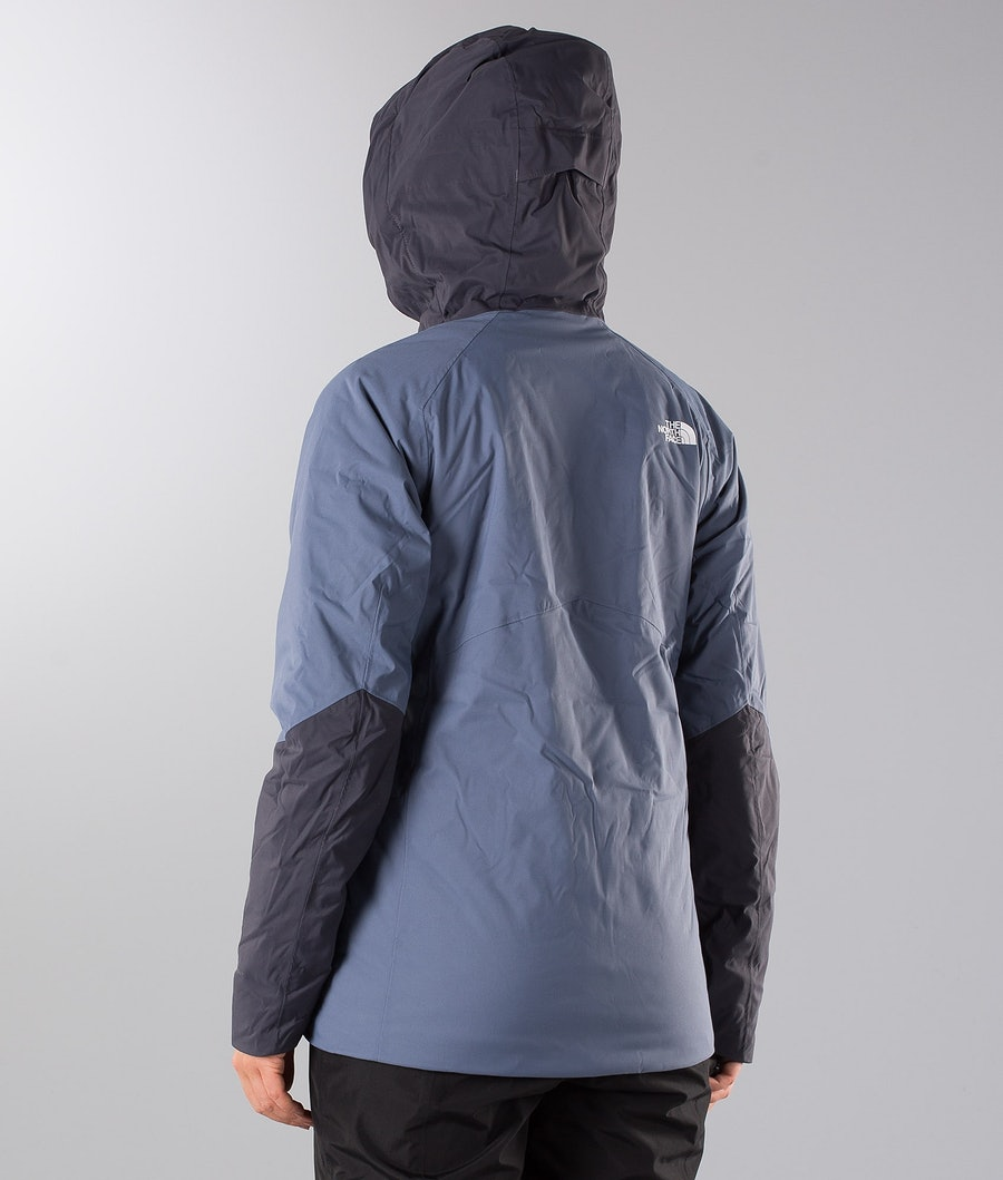 The North Face Sickline Women's Ski Jacket Periscopegrey/Grisaillegrey