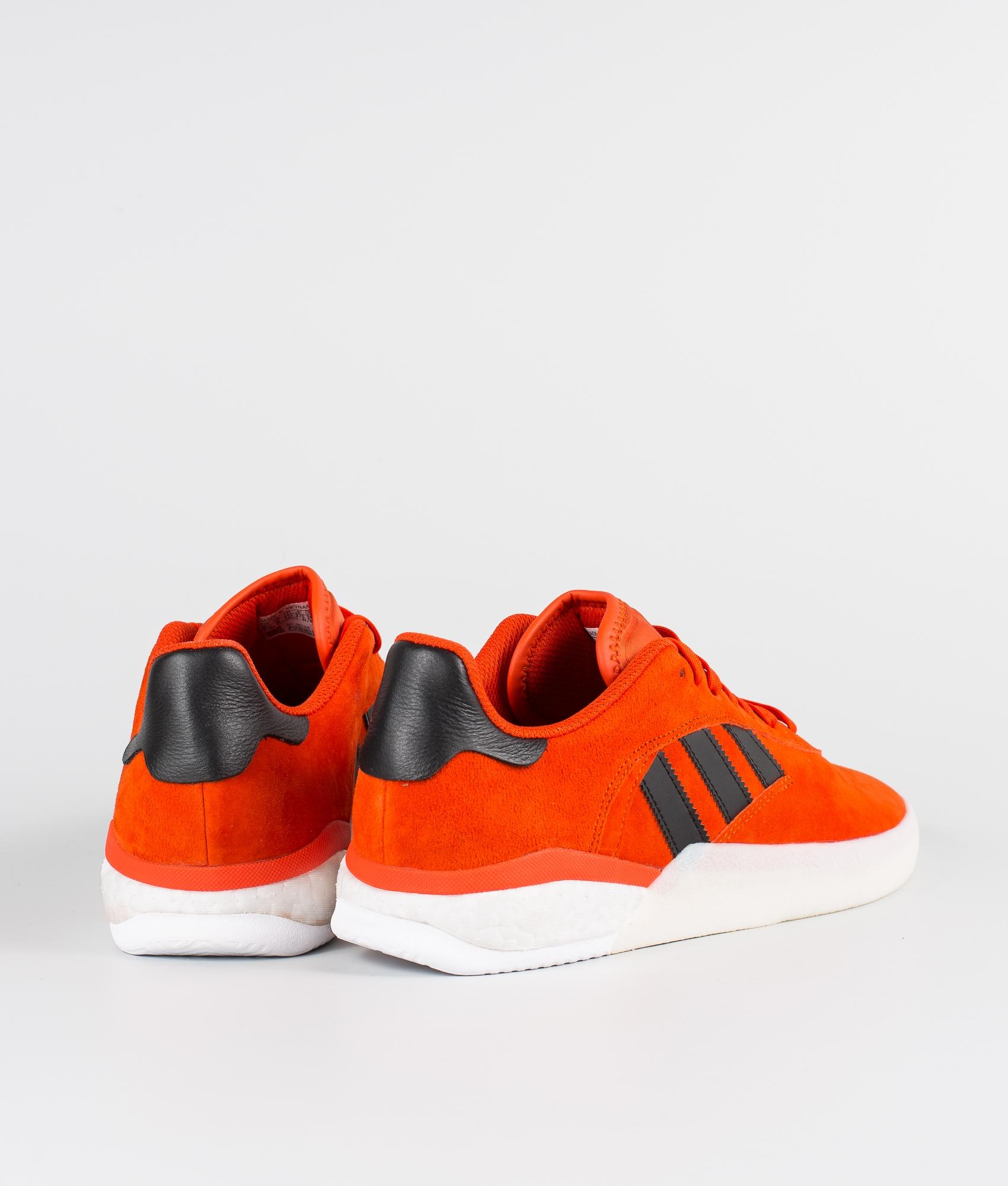 004 Adidas Collegiate Blackftwr Schuhe Skateboarding 3st Orangecore White PXuOZiTwlk