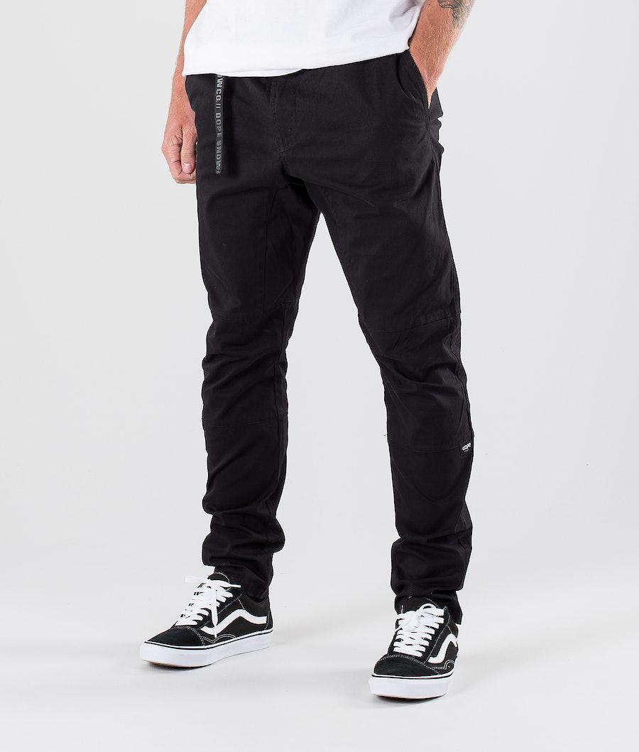 Dope Rover 19 Pantalon Black