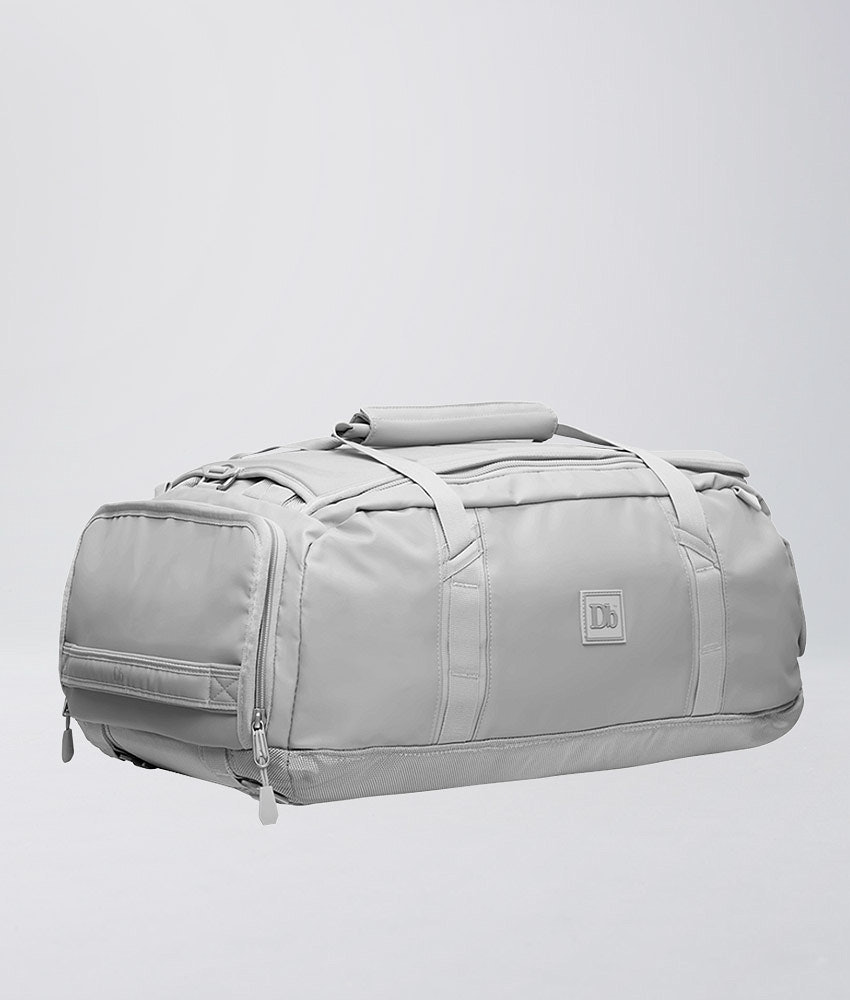 Douchebags The Carryall 40L Bag Cloud Grey