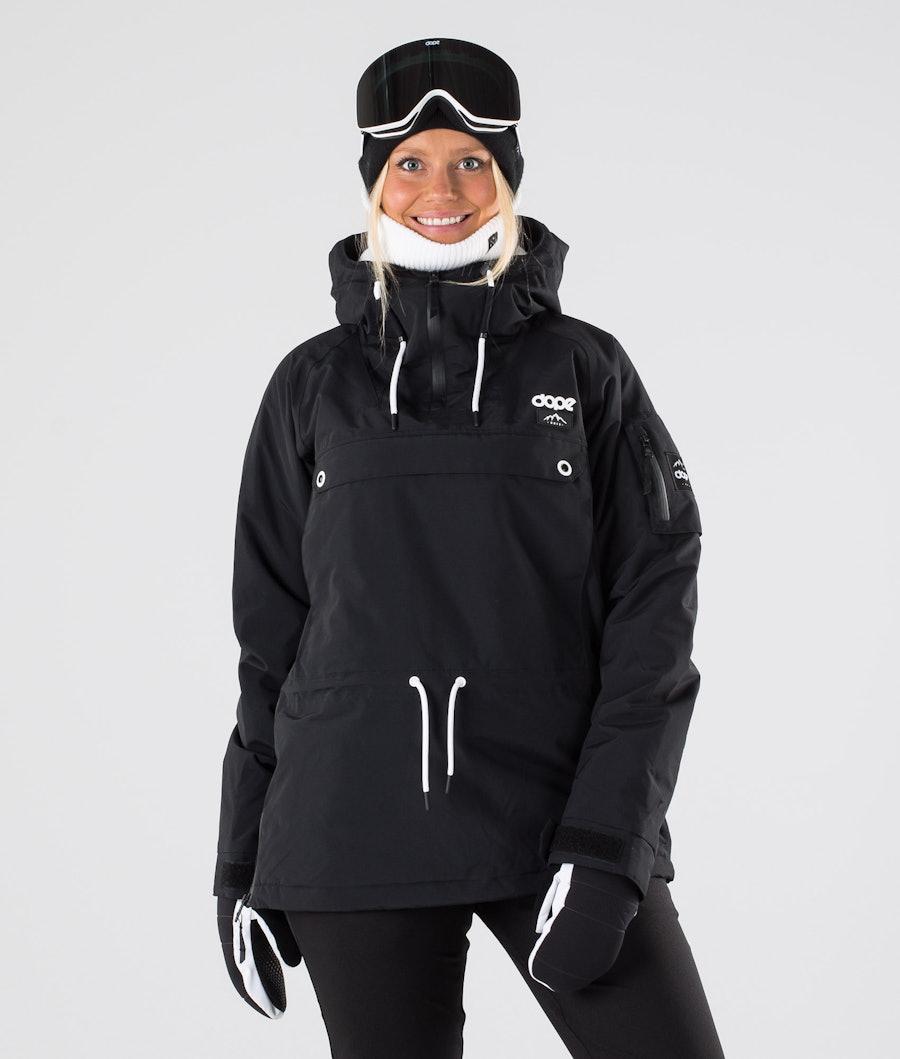 Dope Annok W Veste de Ski Black