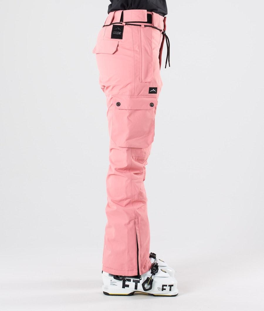 Dope Iconic W Skidbyxa Dam Pink
