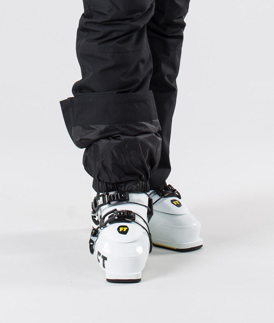 Dope Grace Pantalon de Ski Femme Black