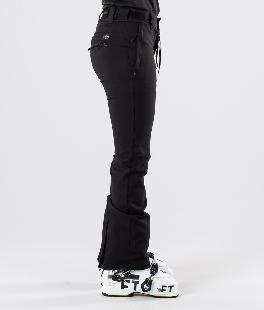 Dope Tigress Pantalon de Ski Femme Black