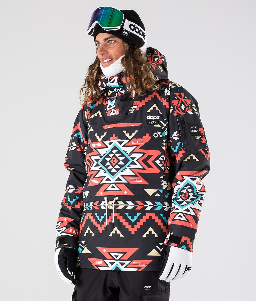 Dope Annok Ski Jacket Inka