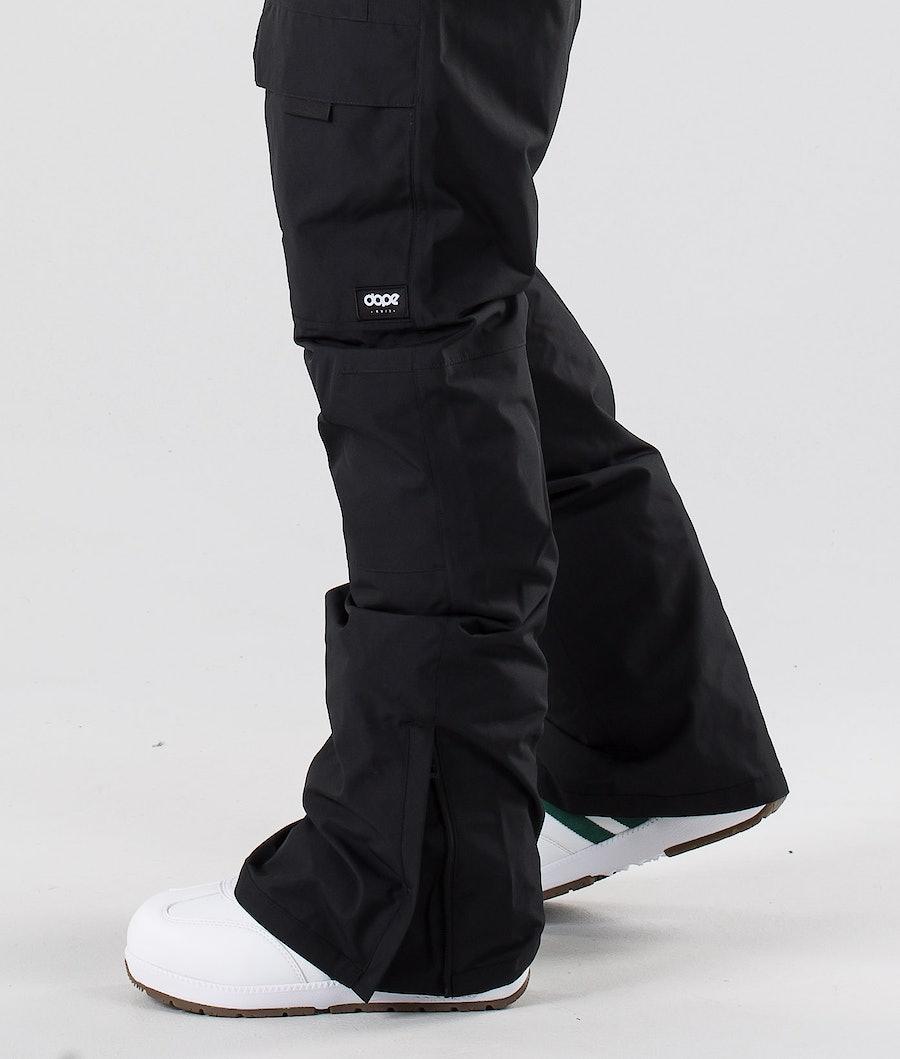 Dope Poise Snowboardbyxa Black