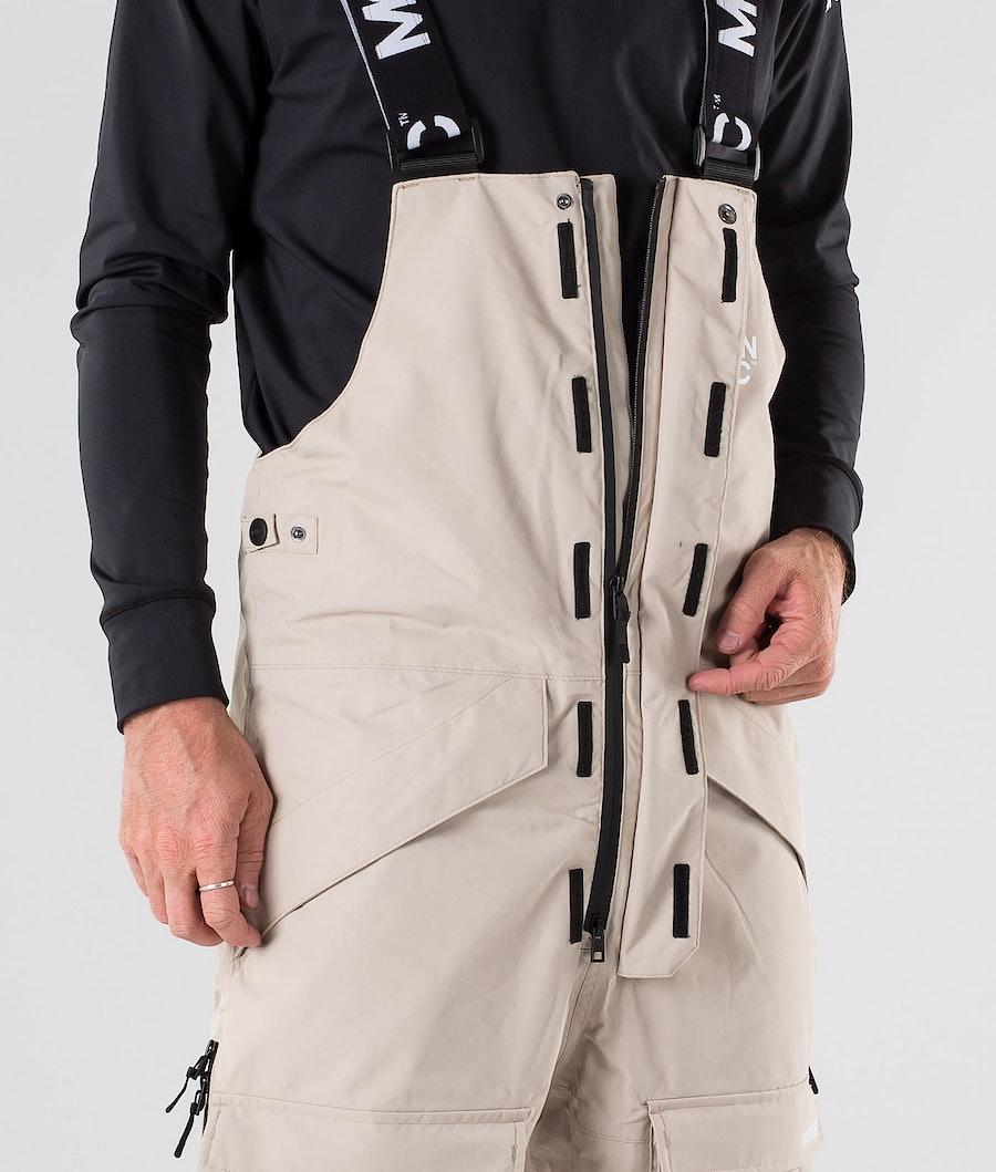 Montec Fawk Ski Pants Desert