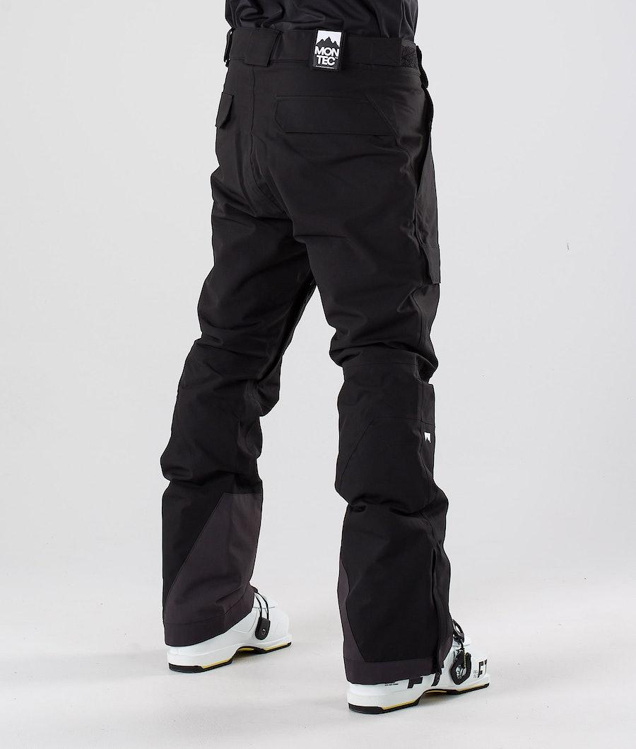 Montec Dune Ski Pants Black