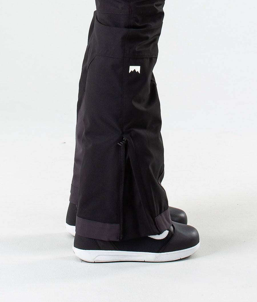 Montec Dune W Women's Snow Pants Black