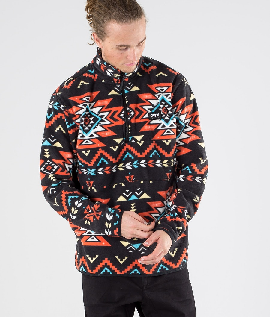Dope Loyd Fleece Sweater Inka