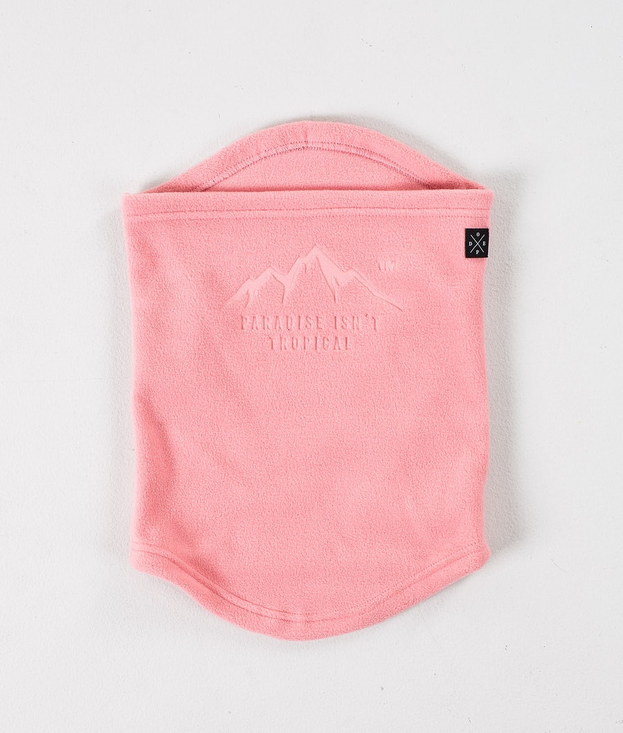 Dope Cozy Tube Skimaske Damen Pink
