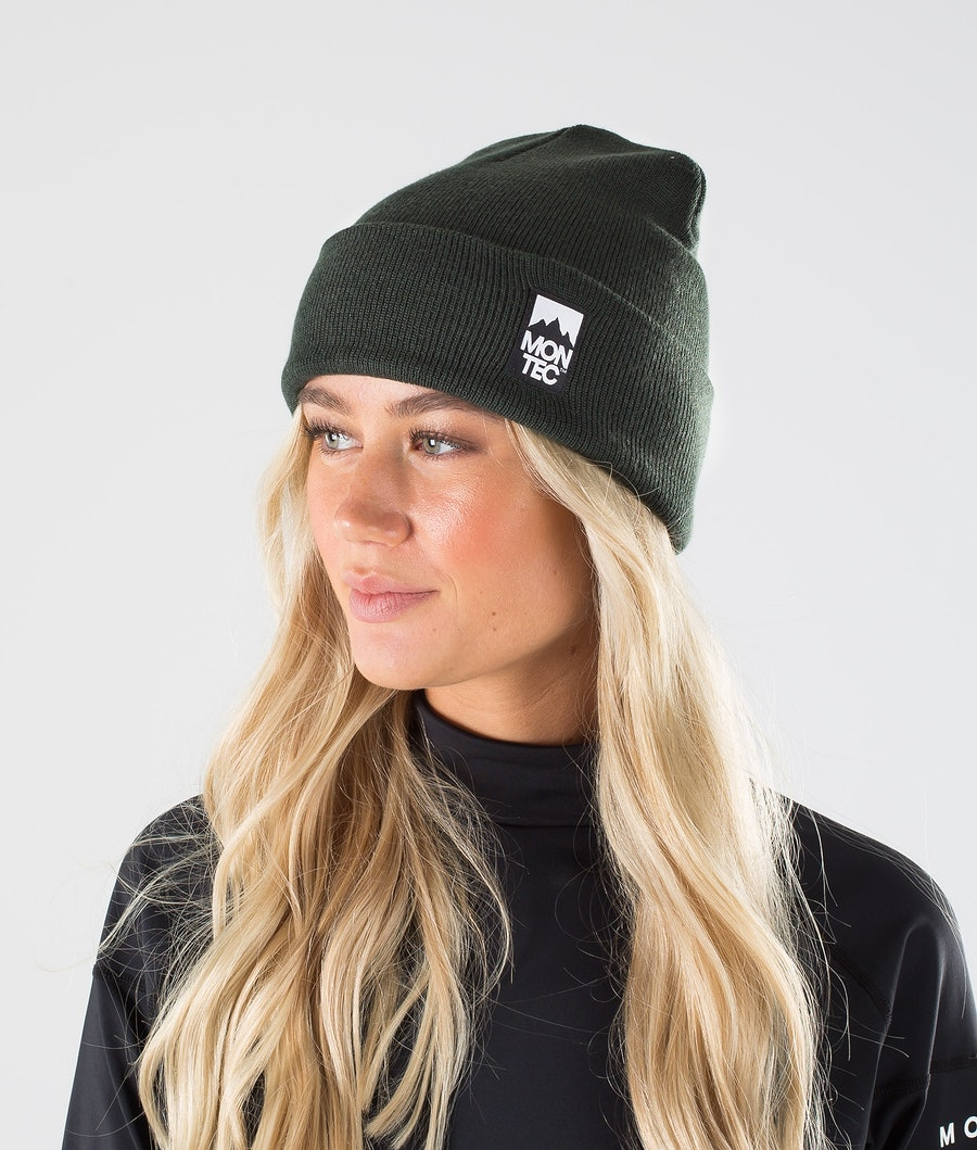 Montec Kilo Beanie Dark Atlantic