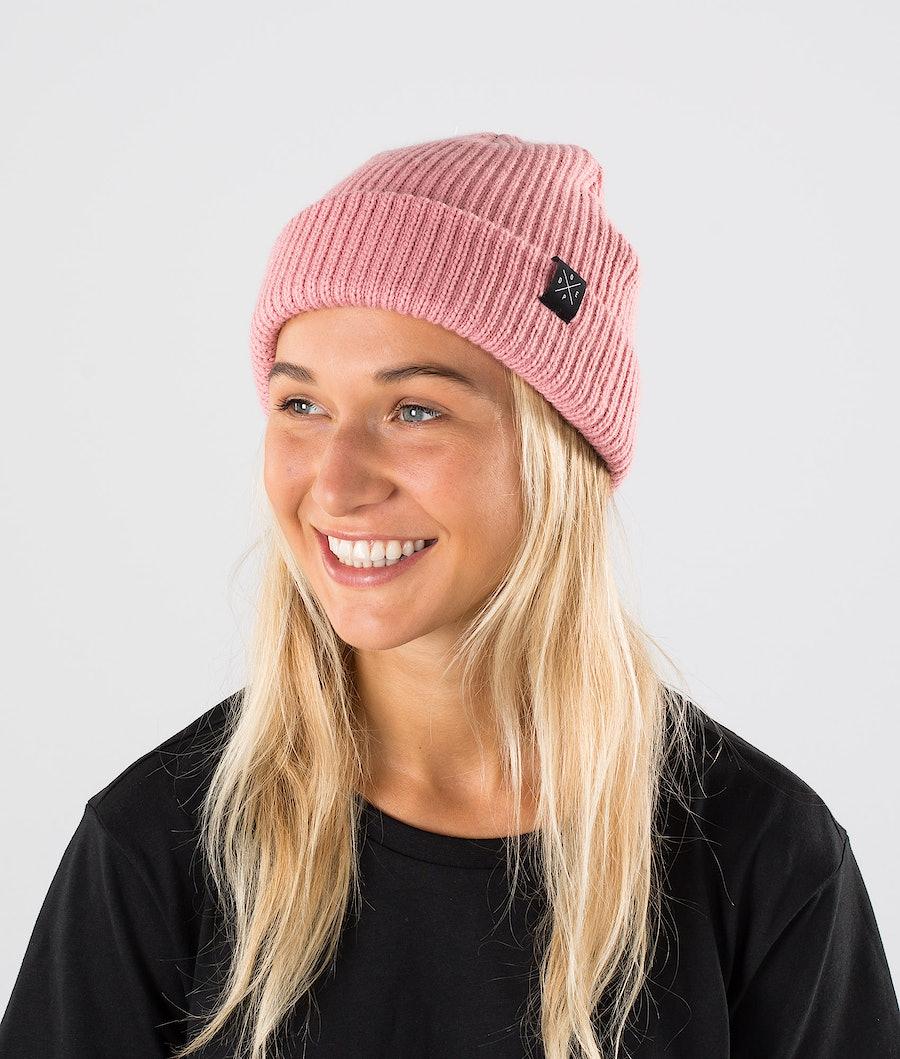 Dope Drifter Beanie Pink