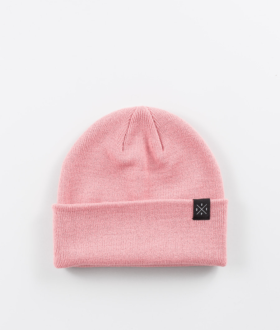 Dope Folded Solitude Bonnet Pink