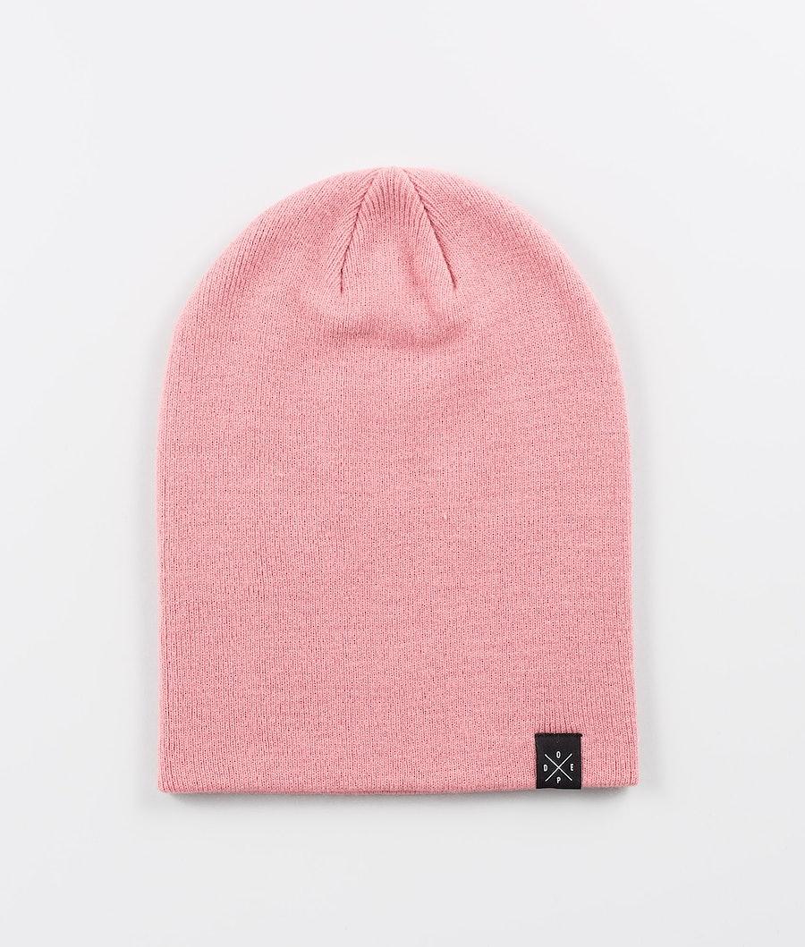 Dope Folded Solitude Mössa Pink