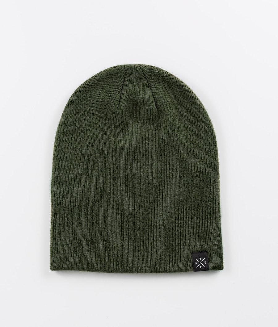Dope Solitude Bonnet Green