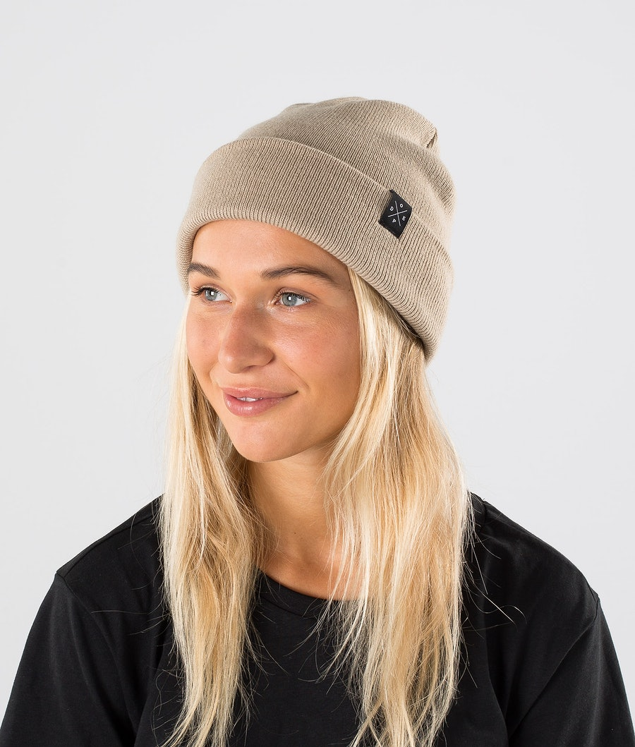 Dope Solitude Bonnet Sand