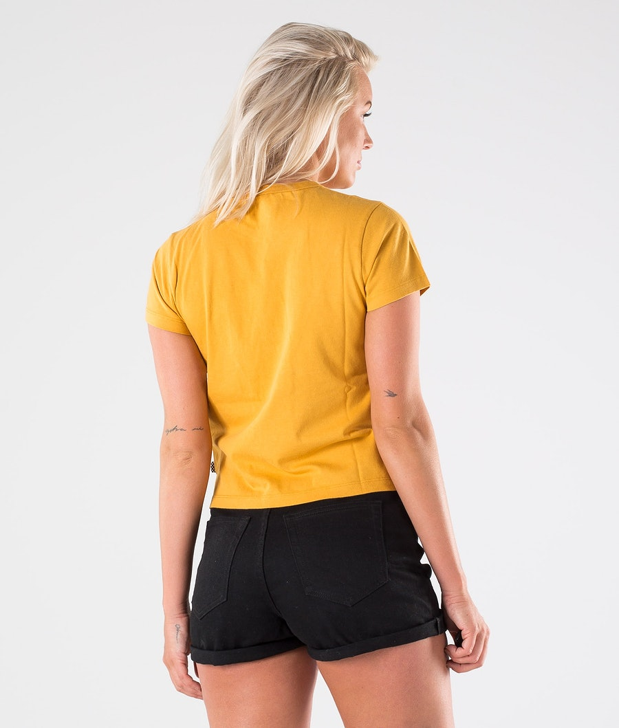 Vans Vistaview T-shirt Dame Mango Mojito
