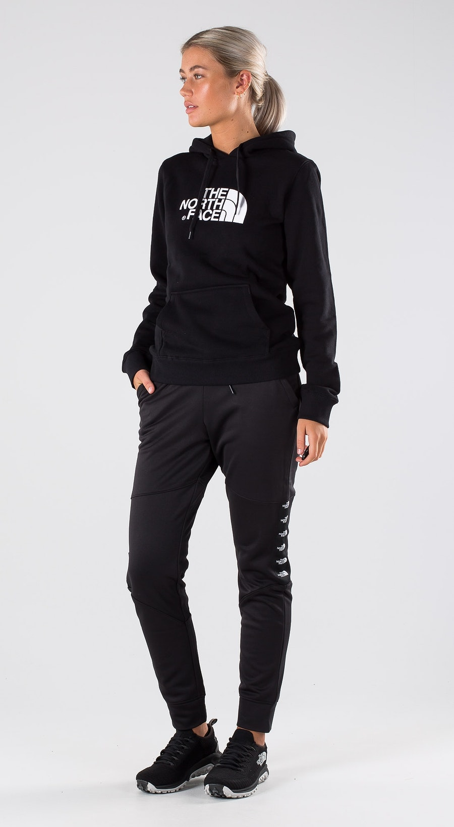 The North Face DrePeak Hood Outfit Multi