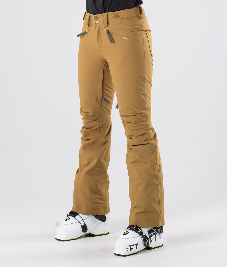 The North Face Aboutaday Skibroek British Khaki