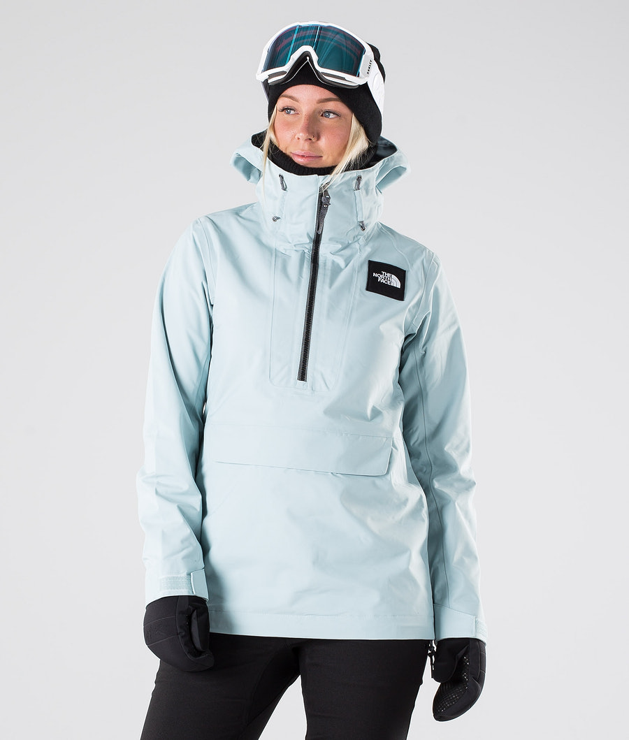 The North Face Tanager Skijakke Cloud Blue