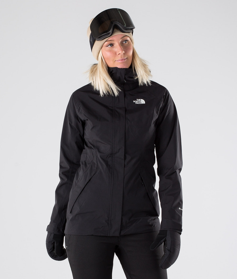 The North Face All Terrain Veste de Ski Tnf Black