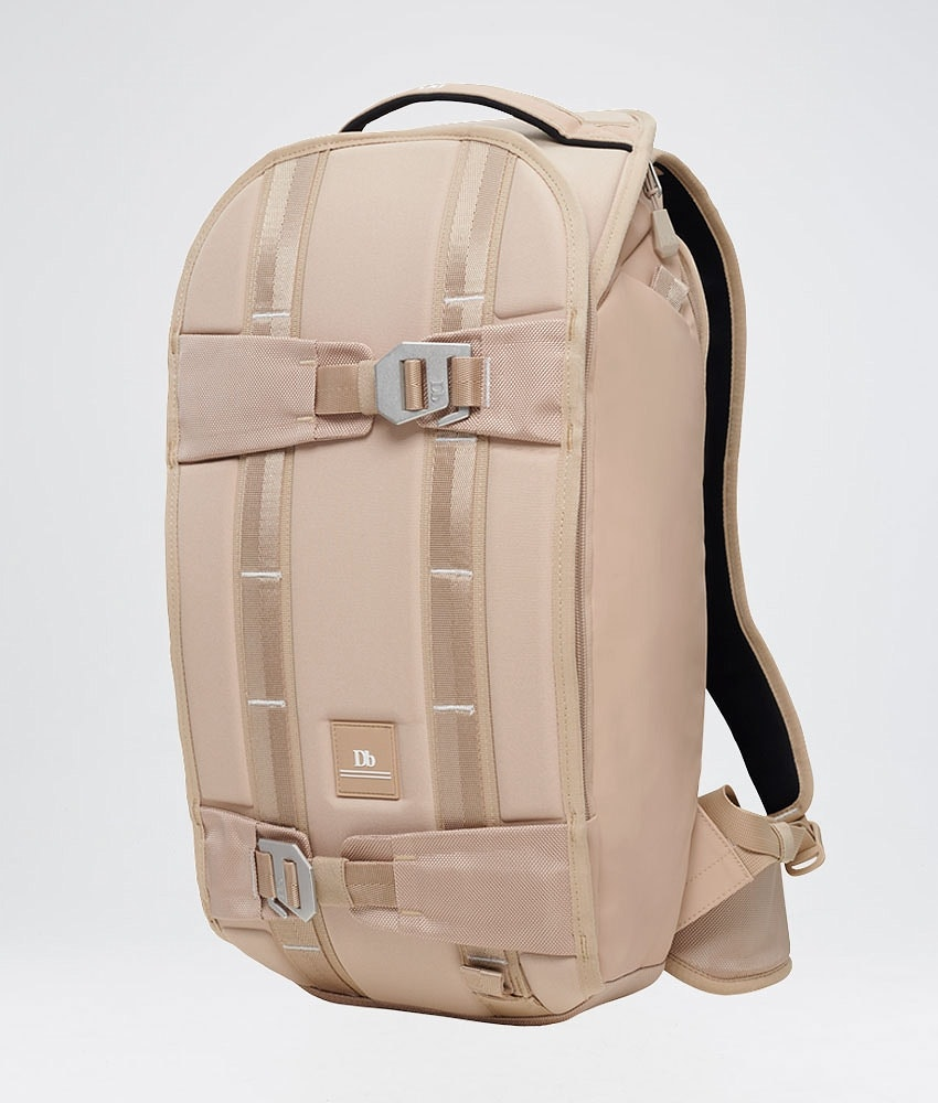 Douchebags The Explorer 20L Tasche Desert Khaki