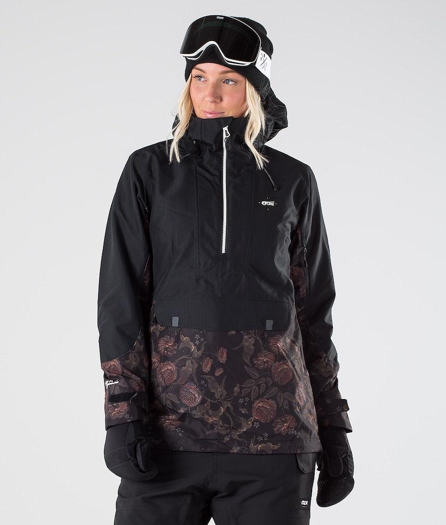 Picture Tanya Snowboard Jacket Versailles