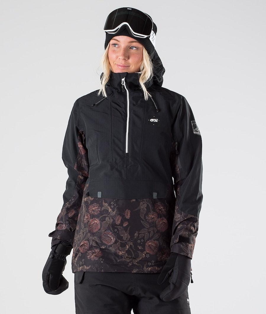 Picture Tanya Ski Jacket Versailles