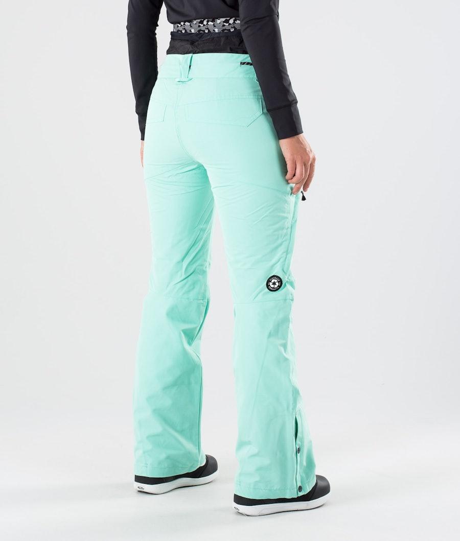Picture Treva Women's Snow Pants Mint Green