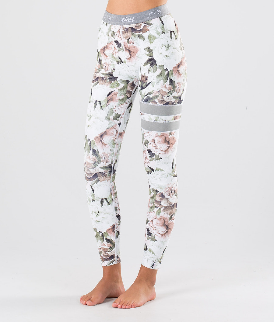 Eivy Iceold Tights Base Layer Pant Bloom