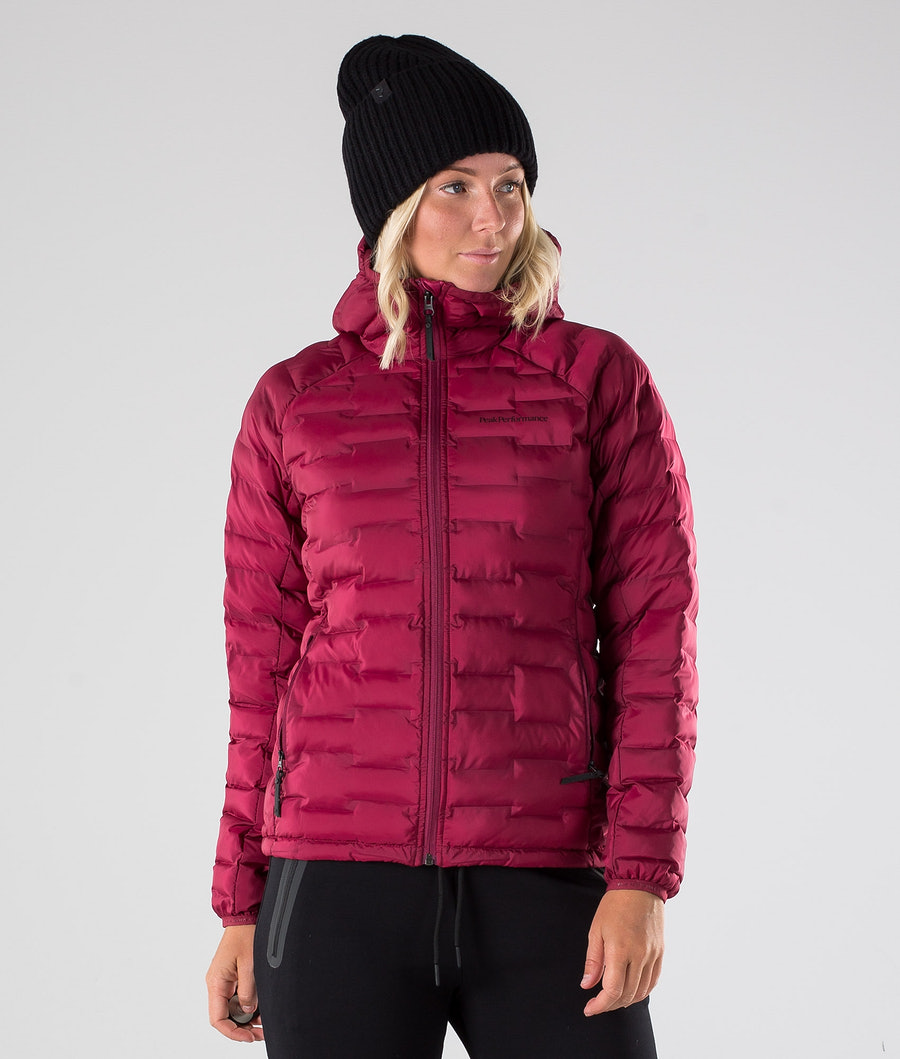 Peak Performance Argon Light Jacket Rhodes
