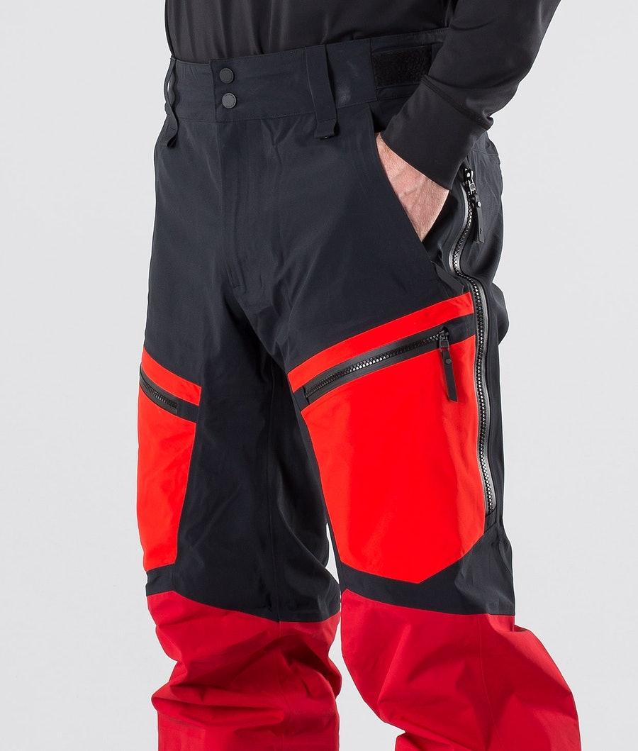 Peak Performance Gravity Ski Pants Dynared