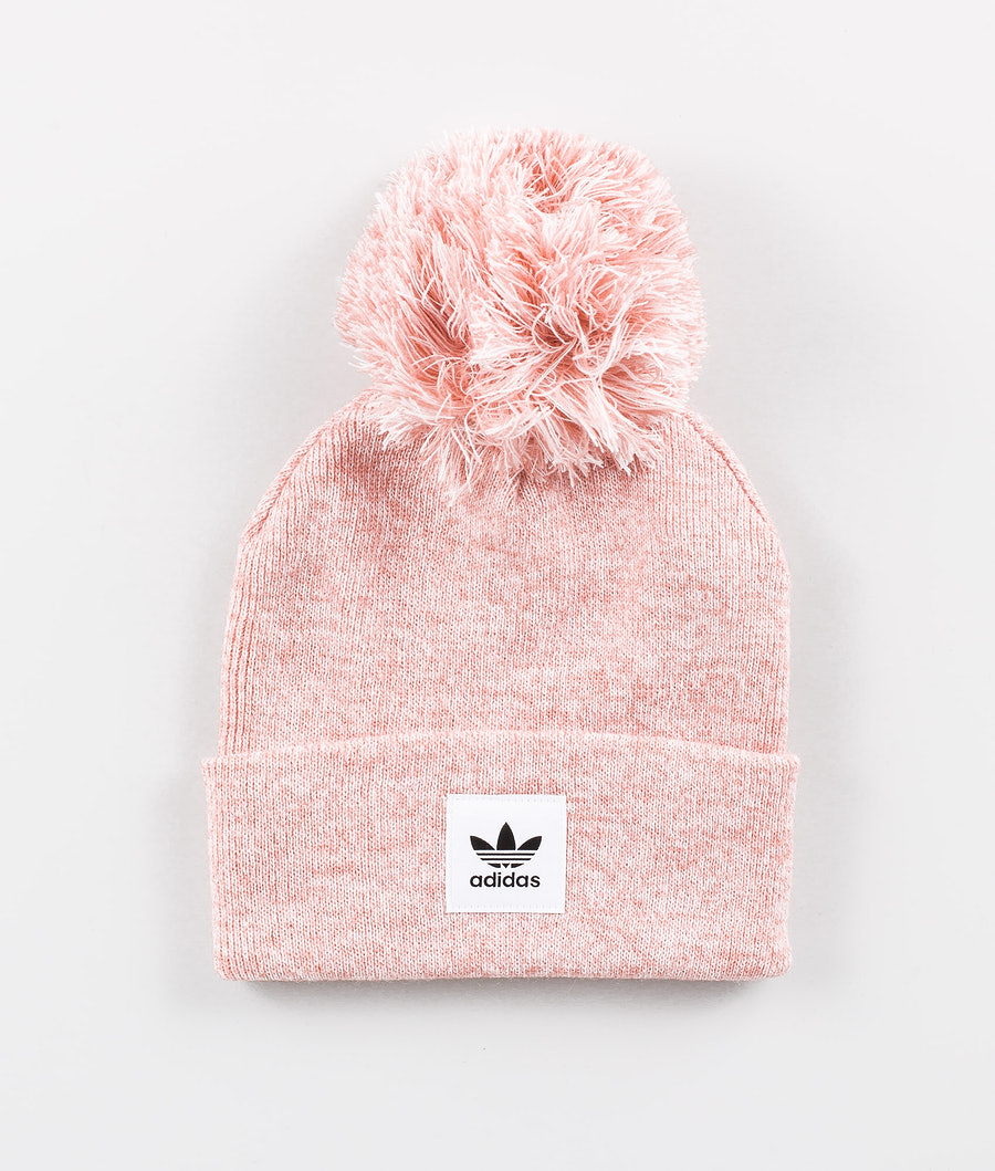 Adidas Originals Melange BoBBle Pipo Pink/White .