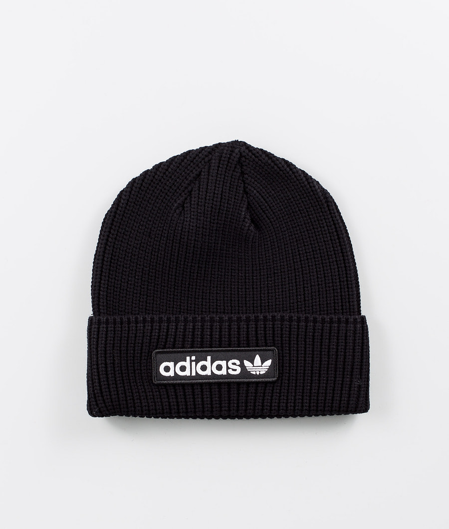 Adidas Skateboarding W Rib Mütze Black/White