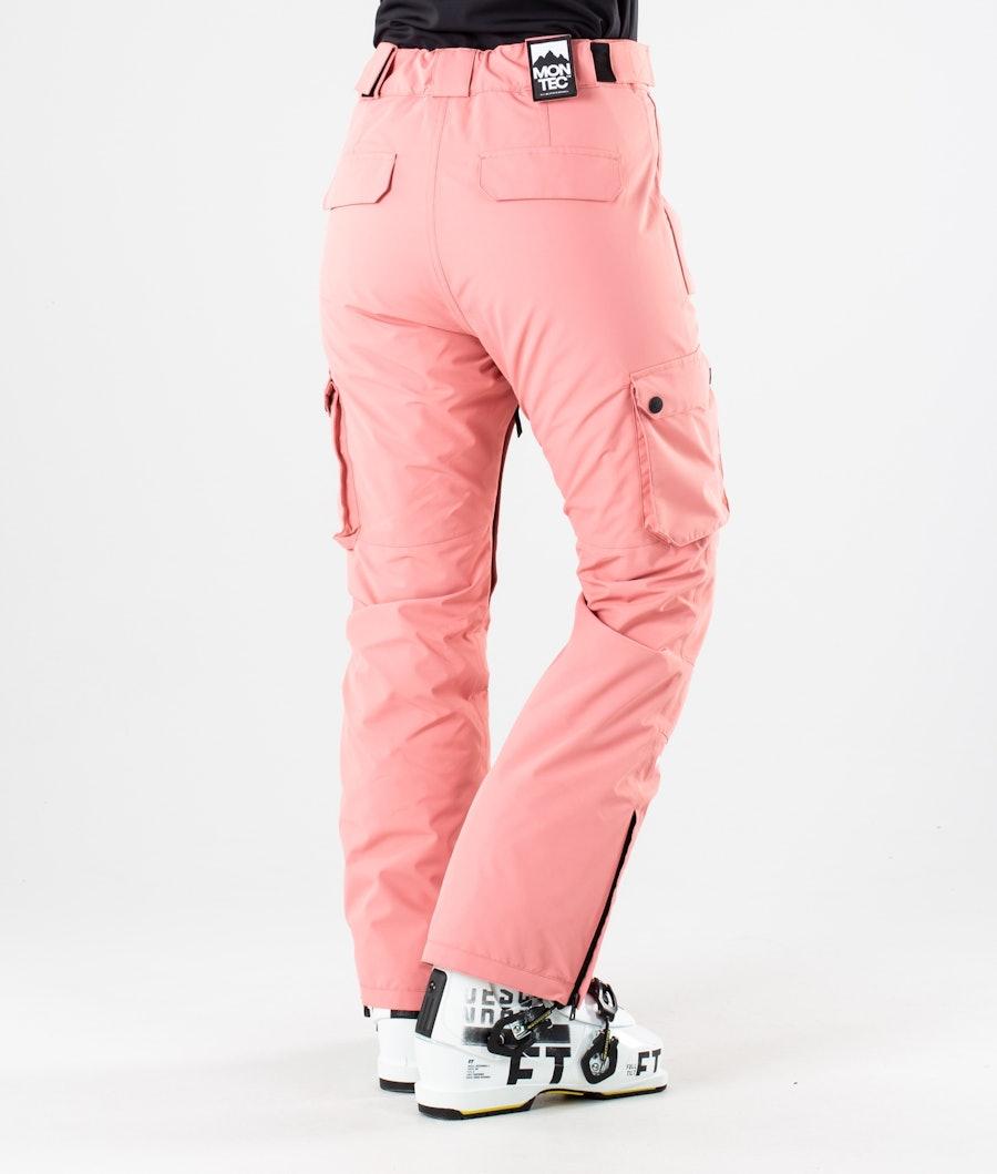 Montec Doom Skidbyxa Dam Pink