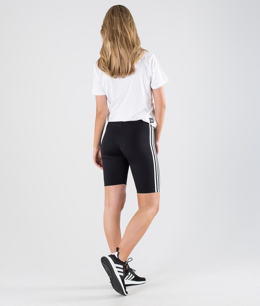 Adidas Originals Short Tights     Shorts Dame Black/White