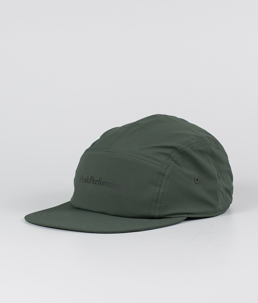 Peak Performance Vislight GTX Cap Cap Drift Green