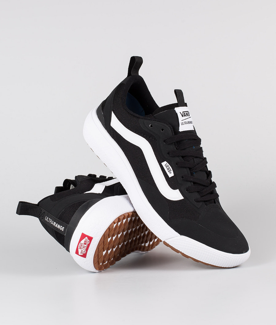 Vans UltraRange EXO Schuhe Black