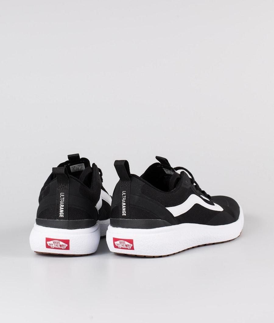 Vans Ua UltraRange Exo Shoes Black