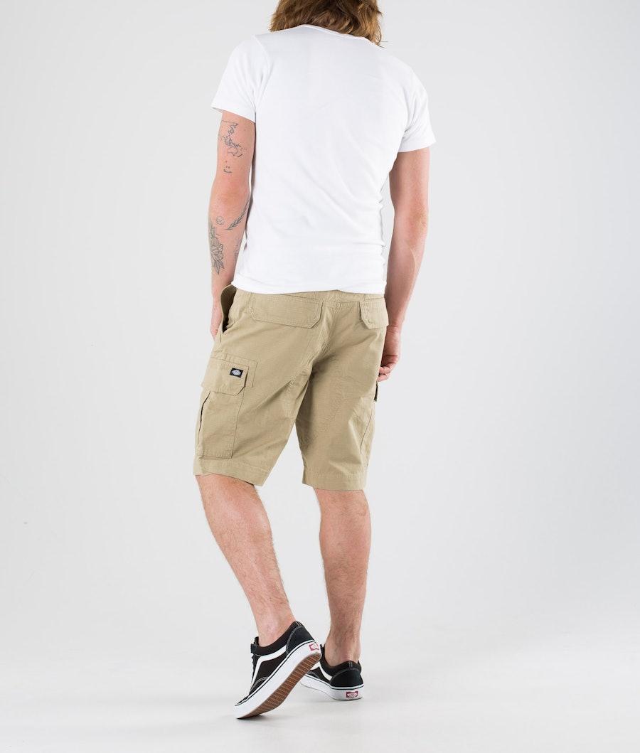 Dickies New York Shorts Khaki