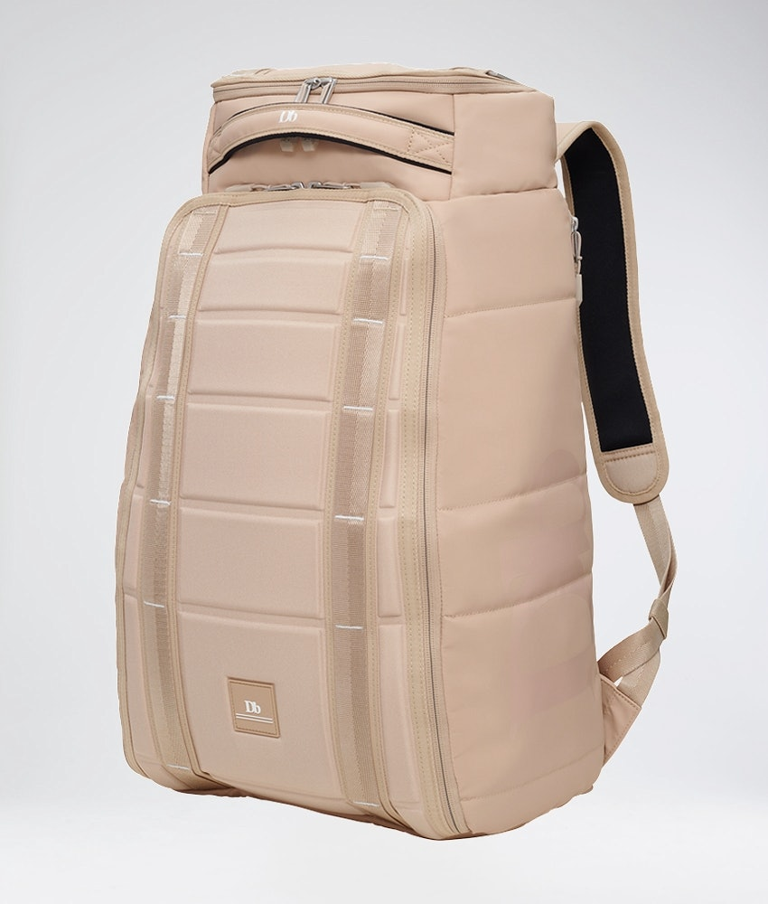 Douchebags Hugger 30L EVA Bag Desert Khaki EVA