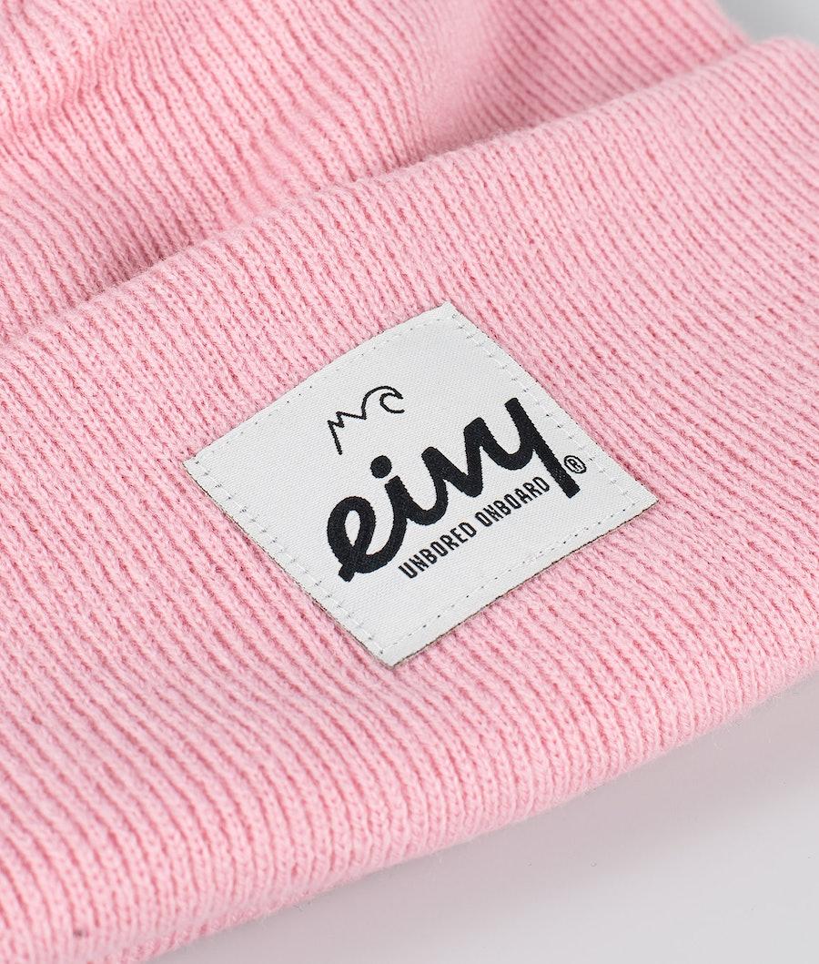 Eivy Beanie Watcher Mössa Dam Faded Pink