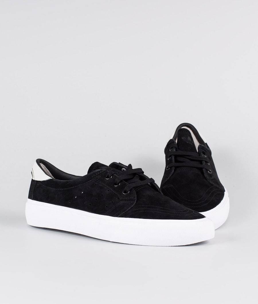 Adidas Skateboarding Coronado       Skor Core Black/Core Black/Footwear White
