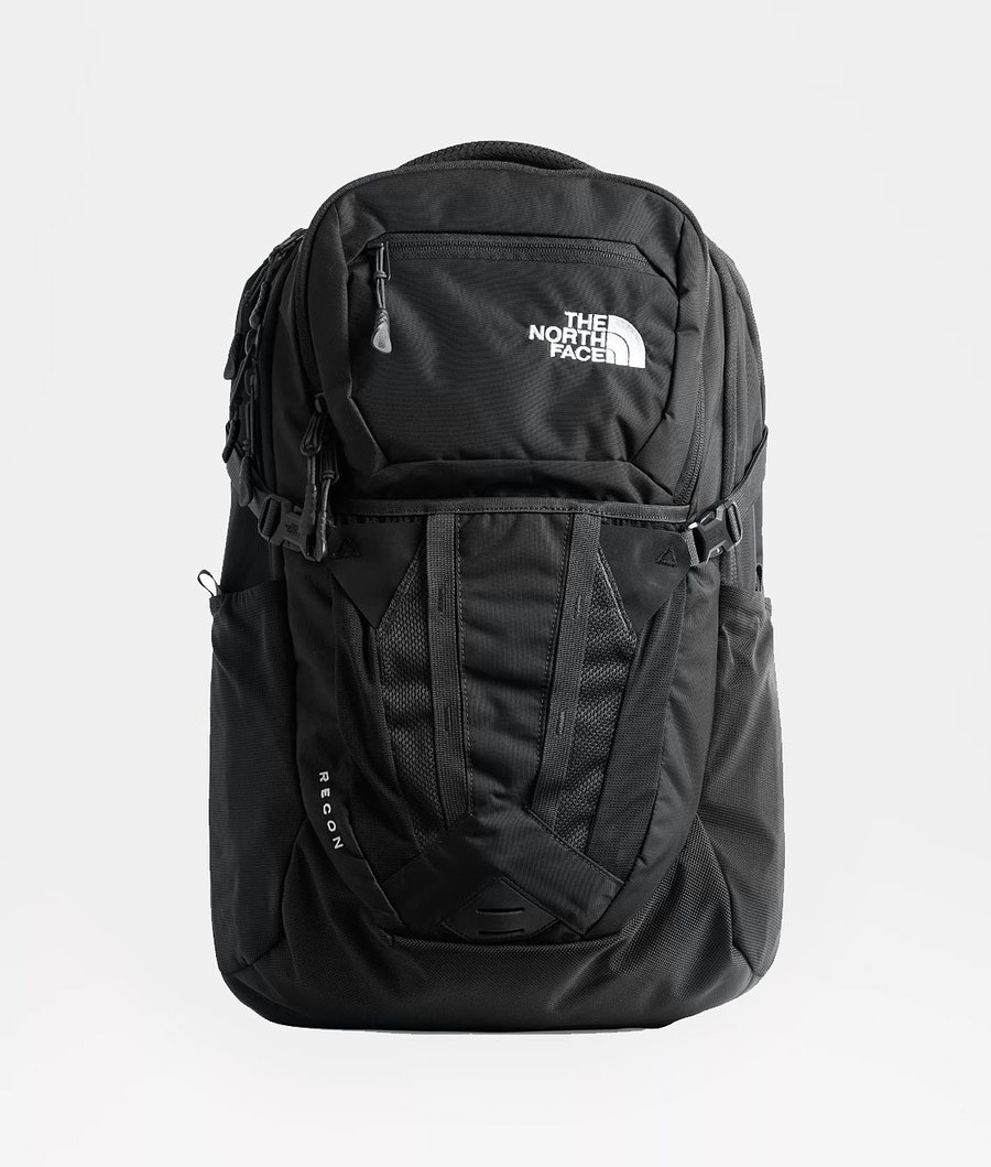 The North Face Recon Laukku Tnf Black