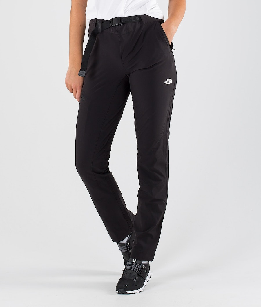 The North Face Speedlight Pantaloni Tnf Black/Tnf White