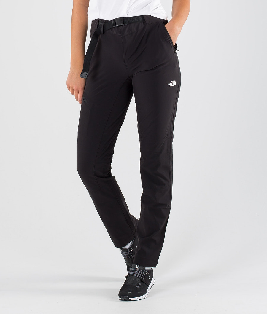 The North Face Speedlight Pants Tnf Black/Tnf White