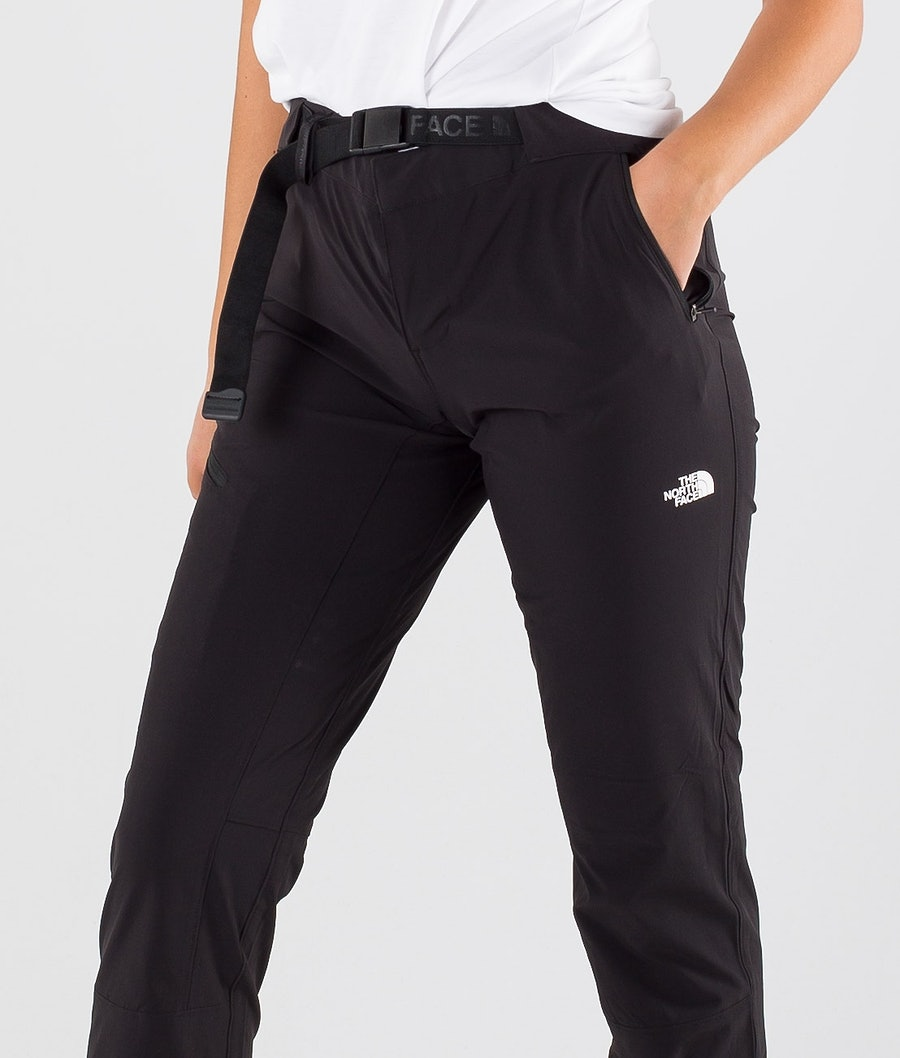 The North Face Speedlight Pantaloni Outdoor Donna Tnf Black/Tnf White