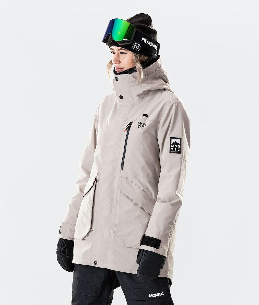 Virago W Giacca da Snowboard